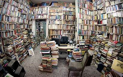 Books Clutter Desktop Quotes Reading Bookstore Code