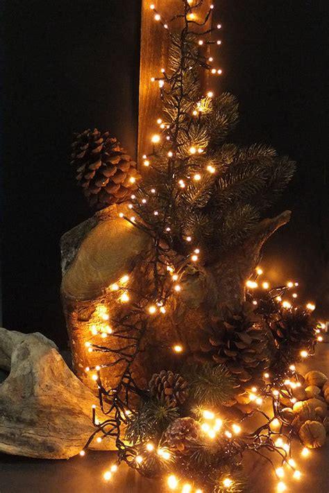 lumineo cluster lights lumineo led b 252 schellichterkette clusterlights 1120 led