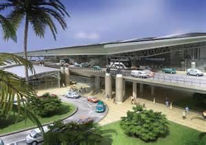 South Africa Durban King Shaka Airport