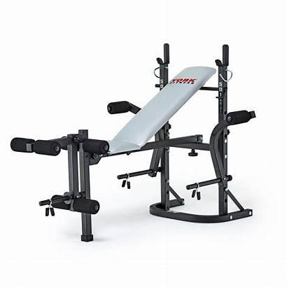 Bench Weight York Fitness Folding Press B501