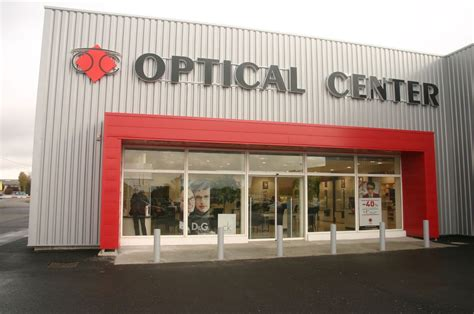 travailler chez optical center glassdoor fr
