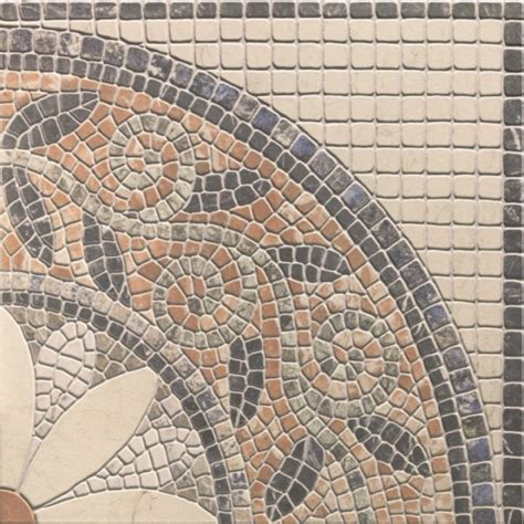 decorative bathroom fan mosaic floor tile see direct tile warehouse for trade