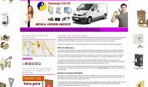 plombier lognescom adresse et avis sur le bottin With serrurier nemours