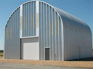 SteelMaster Buildings has National Laboratory Covered