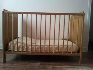 Lit Bébé Ikea : lit bebe ikea leksvik notice ~ Teatrodelosmanantiales.com Idées de Décoration