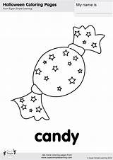 Coloring Candy Took Supersimple Simple Super Songs Song Printables sketch template