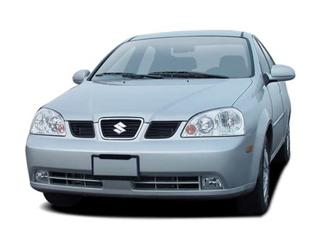 Suzuki Forenza 2004 Reviews by 2004 Suzuki Forenza Reviews And Rating Motor Trend