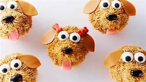 dog cake frosting recipes easy