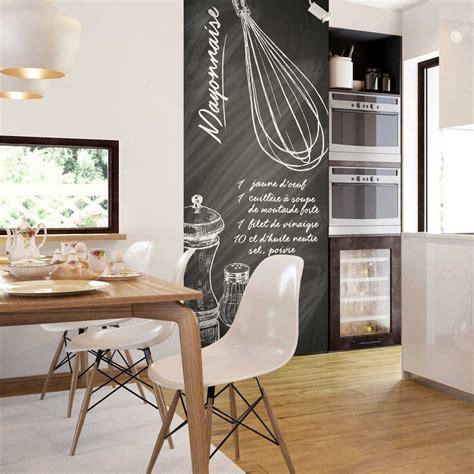 papier peint pour cuisine papier peint recette cuisine