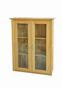 Modbury Oak Small Dresser Top The Oak Loft