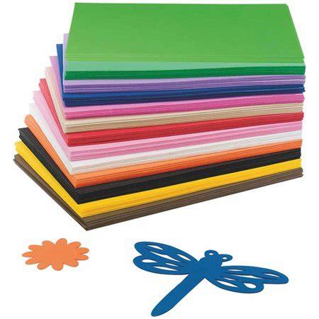 foam sheet assortment of 78 walmart com