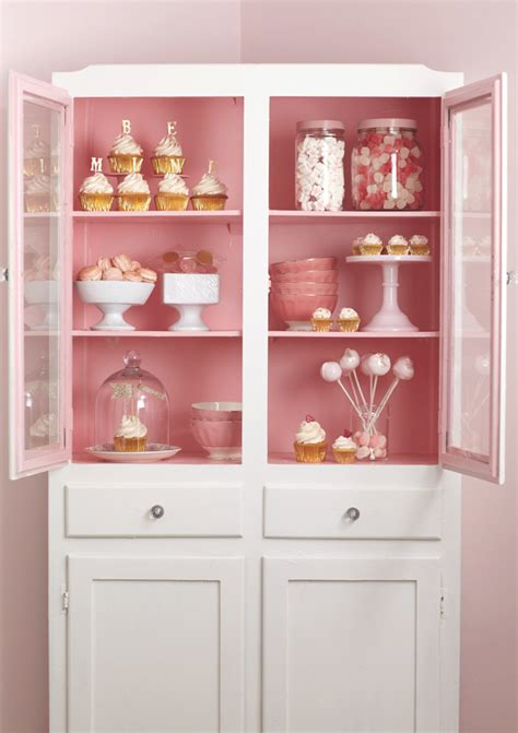 cake cabinet pinned from