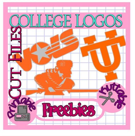From wikipedia, the free encyclopedia. The Scrapoholic : 25 Days of College Logo Cut Files ...