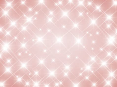 Pink Sparkle Background Beautiful Pink Sparkles Background Vector Graphics