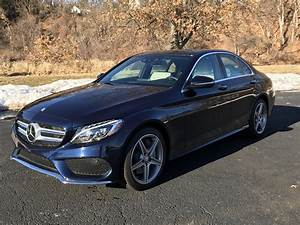 REVIEW: 2017 Mercedes-Benz C300 - An Affordable Sports ...