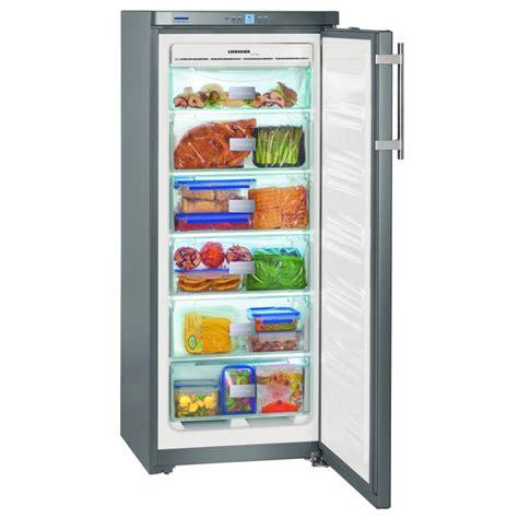 Congelateur Armoir cong 233 lateur armoire nofrost comfort liebherr electrom 233 nager