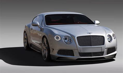 2018 Bentley Continental Gt Review And Price