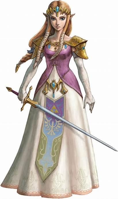 Zelda Princesse Princess Twilight Wikia Fandom Artwork