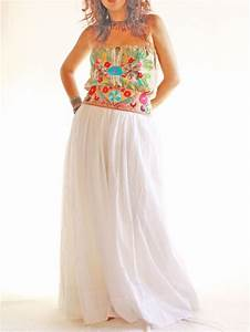 Embroidered Mexican Wedding Dress 60s Mexican Wedding Dress ...