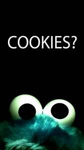 Cookies Cookie Monster iPhone 6 Plus HD Wallpaper HD ...