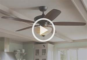 Buying Guide Ceiling Fans And Accessories At The Home Depot
