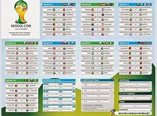 Almanaque del Mundial Brasil 2014 Mundial Rusia 2018