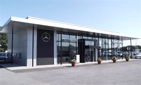 New Mutec Showrooms Open At Long Mile Road Commercial