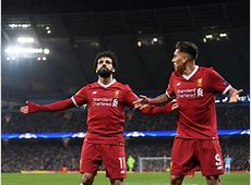 Champions League Liverpool, Real Madrid, Bayern Munich y