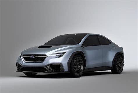 2020 Subaru Wrx Sti Release Date 2020 subaru wrx sti price and release date best suv 2019
