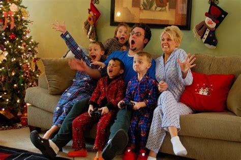 creative  unique ways    family