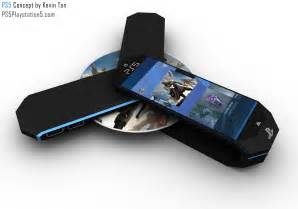 home designs ps5 transformer portable concept by kevin