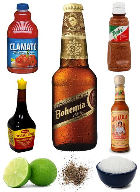 michelada recipe fiesta in a glass the michelada pulp design studios