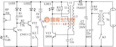 Camera Circuit Page Video Circuits Next