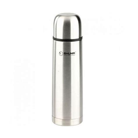 jual shuma s s vacuum flask plain termos 250