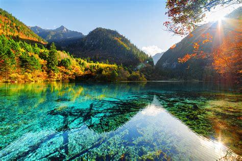 Lake Ultra Hd 4k, Hd Nature, 4k Wallpapers, Images