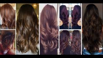 Best Plum Hair Color Ideas And Shades