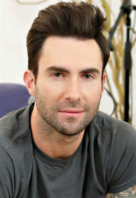 hairstyles  men   face shape