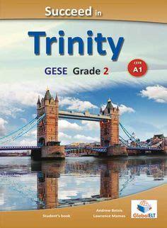 trinity gese images worksheets printable