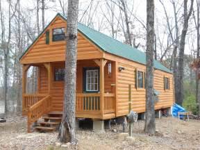 Portable Building Tiny Home