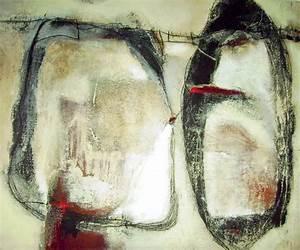 Abstrakte Bilder Acryl : pin abstrakte malerei acryl auf leinwand mischtechnik abstrakt on pinterest ~ Whattoseeinmadrid.com Haus und Dekorationen