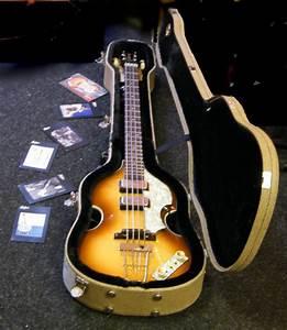 Hofner 61 Anniversary Violin Bass 2014 Vintage Sunburst