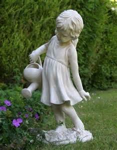best 25 garden statues ideas on pinterest garden sculptures concrete garden statues and