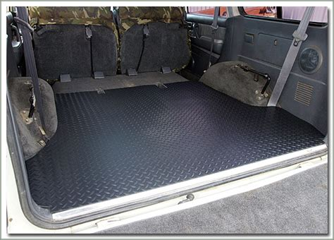 page  land cruiser sor tuff tread floor liners