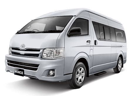 Daihatsu Hi Max Backgrounds by Toyota Hiace Cheapest Bali Tour Packages Cab Bali Tour