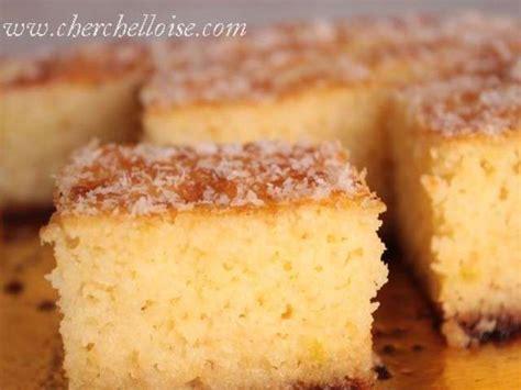 un amour de cuisine chez soulef les meilleures recettes de gâteau de semoule
