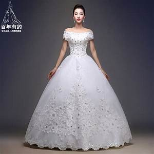 2015 summer trail new one shoulder plus size wedding gown With slimming dresses to wear to a wedding