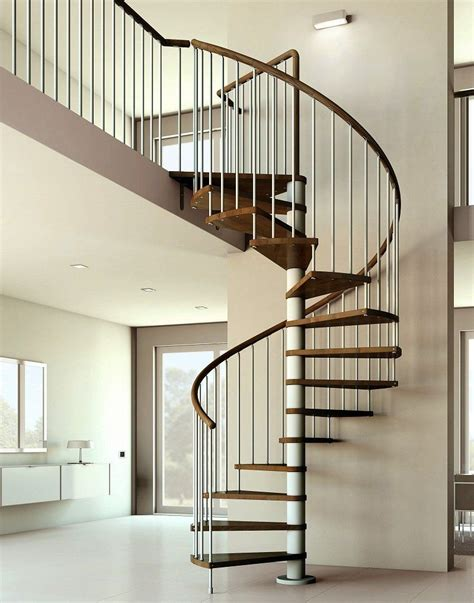 breathtaking spiral staircases dream home