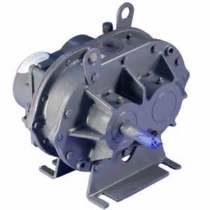 624 ram blower 851480 12 306 00 tomlin equipment