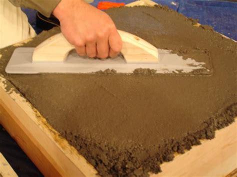 concrete finishing tools  tos diy