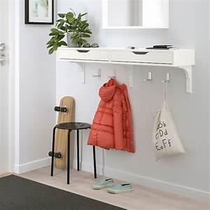Ikea Alex Schubladenelement 36x70x58 Cm Weiß : ekby alex ramshult wandregal wei wei ikea ~ A.2002-acura-tl-radio.info Haus und Dekorationen